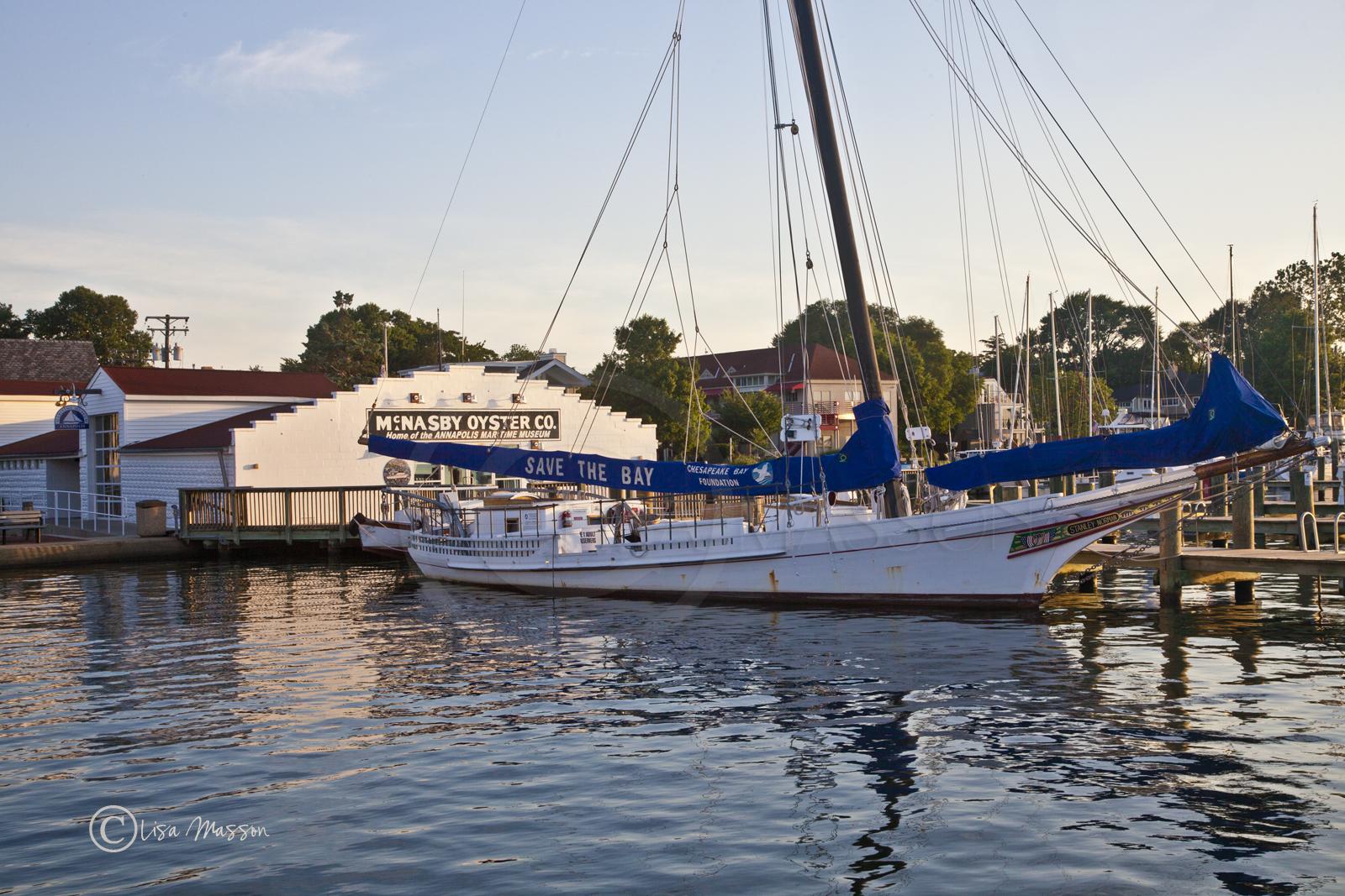 Annapolis Maritime Museum 1987.jpg