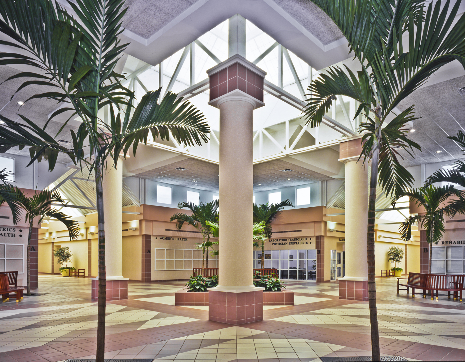 Boyton Beach Medical Center Courtyard copy.jpg