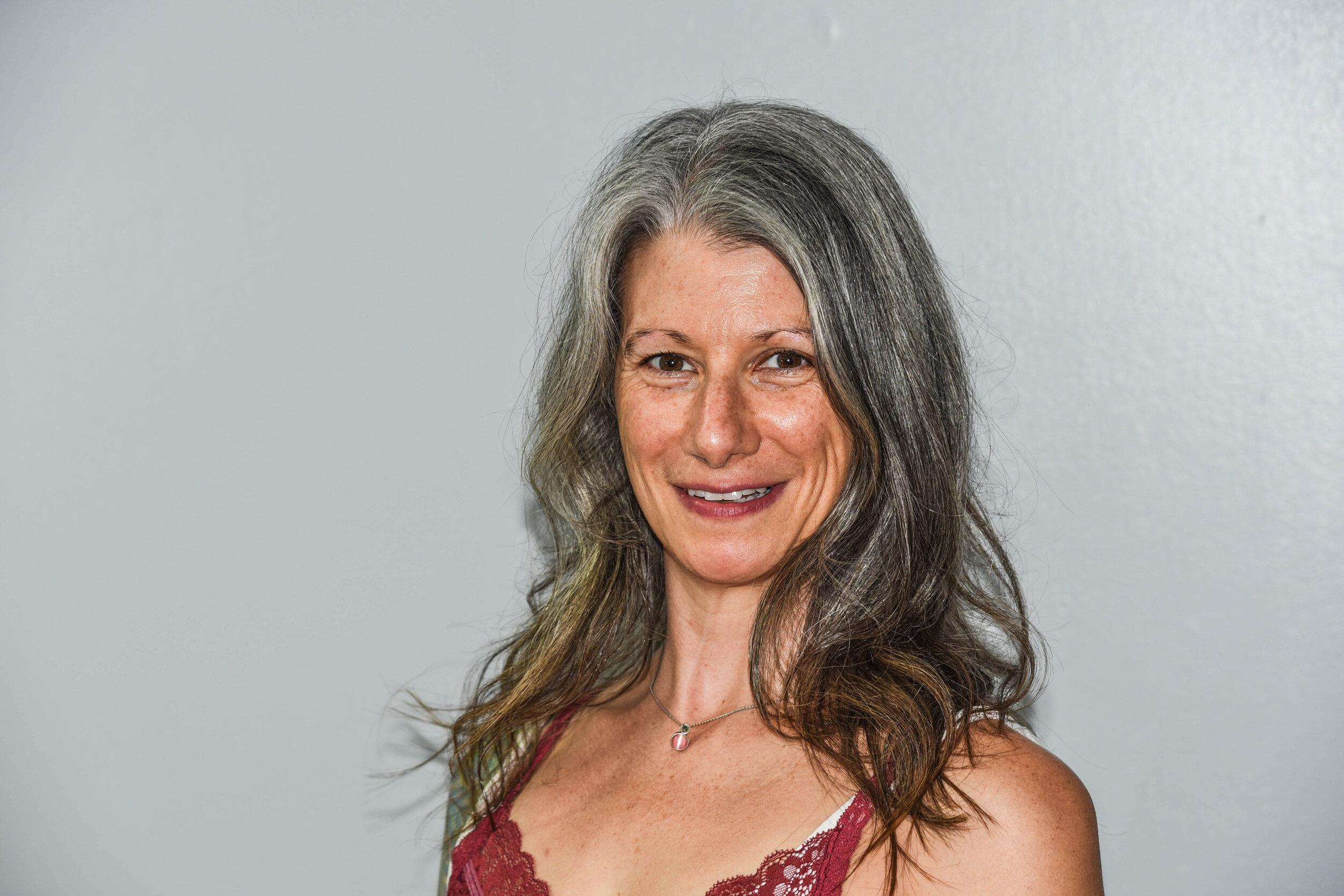 Wallingford Yoga Therapist