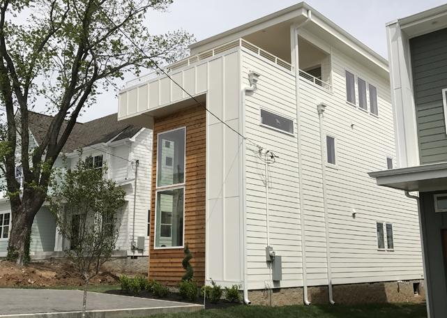 Byrum Avenue | Type: Single-Family residence | Neighborhood: Wedgewood-Houston