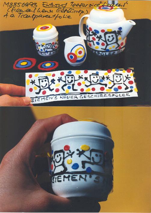 Copy of Entwurf Geschirr