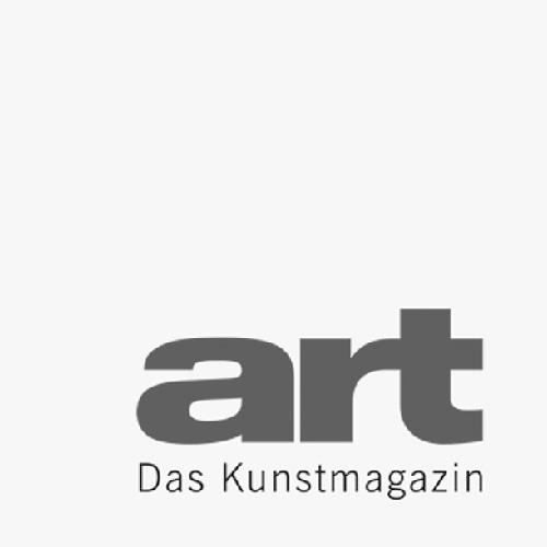 Copy of art das kunstmagazin