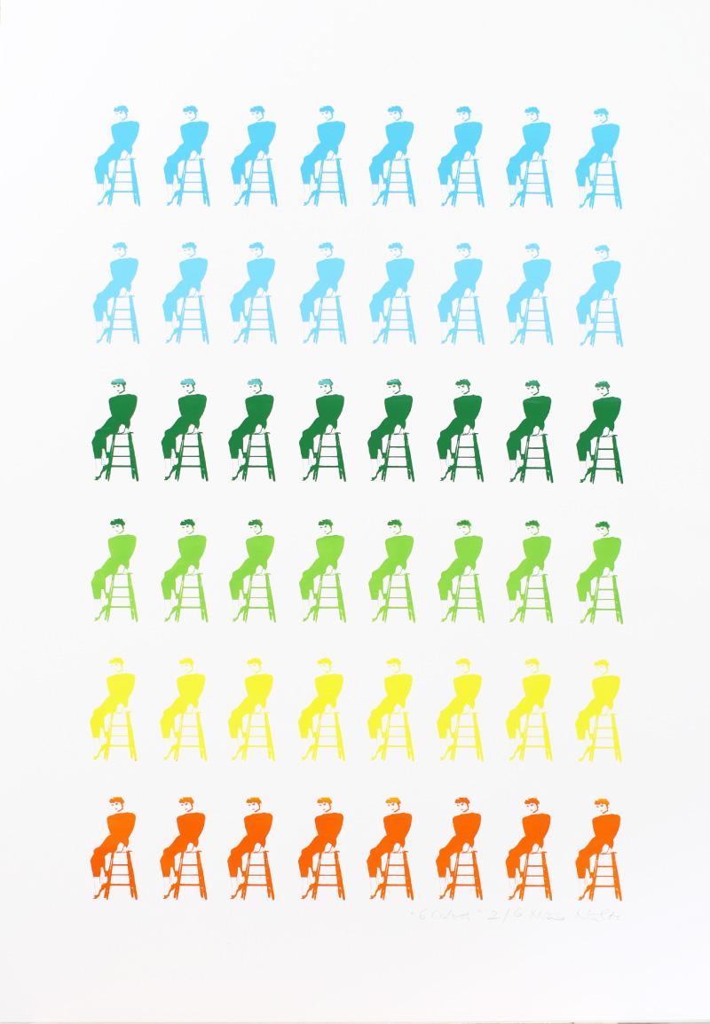 Copy of 5 Colors