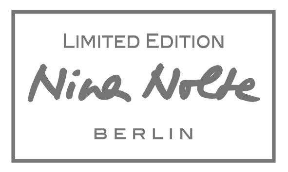 Nina Nolte Limited Edition Logo