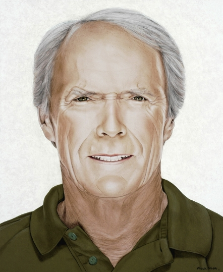 Copy of Clint Eastwood