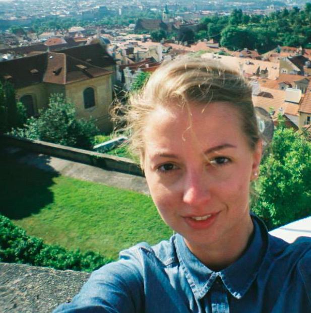 Monika Vavříková