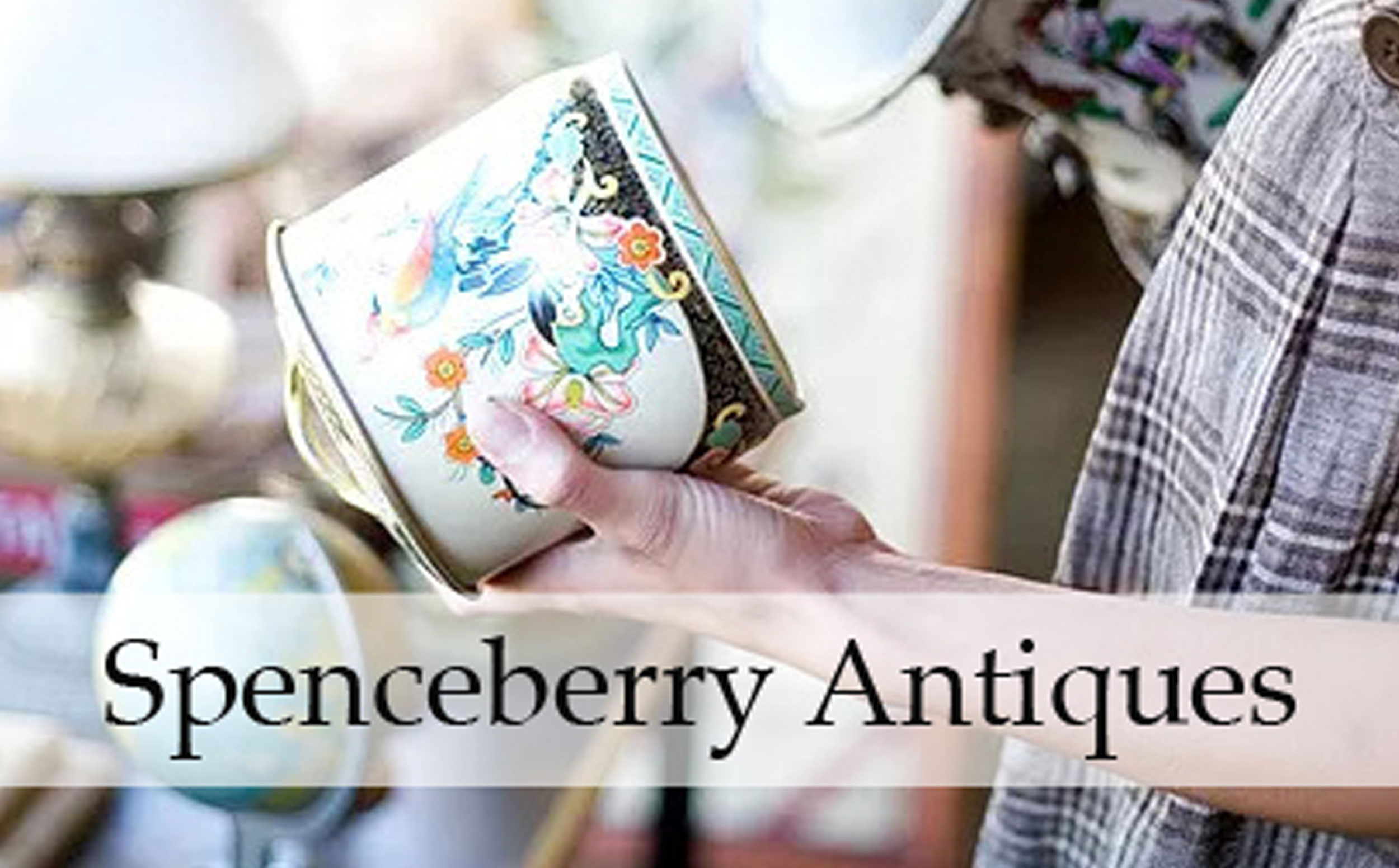 Spenceberry Antiques
