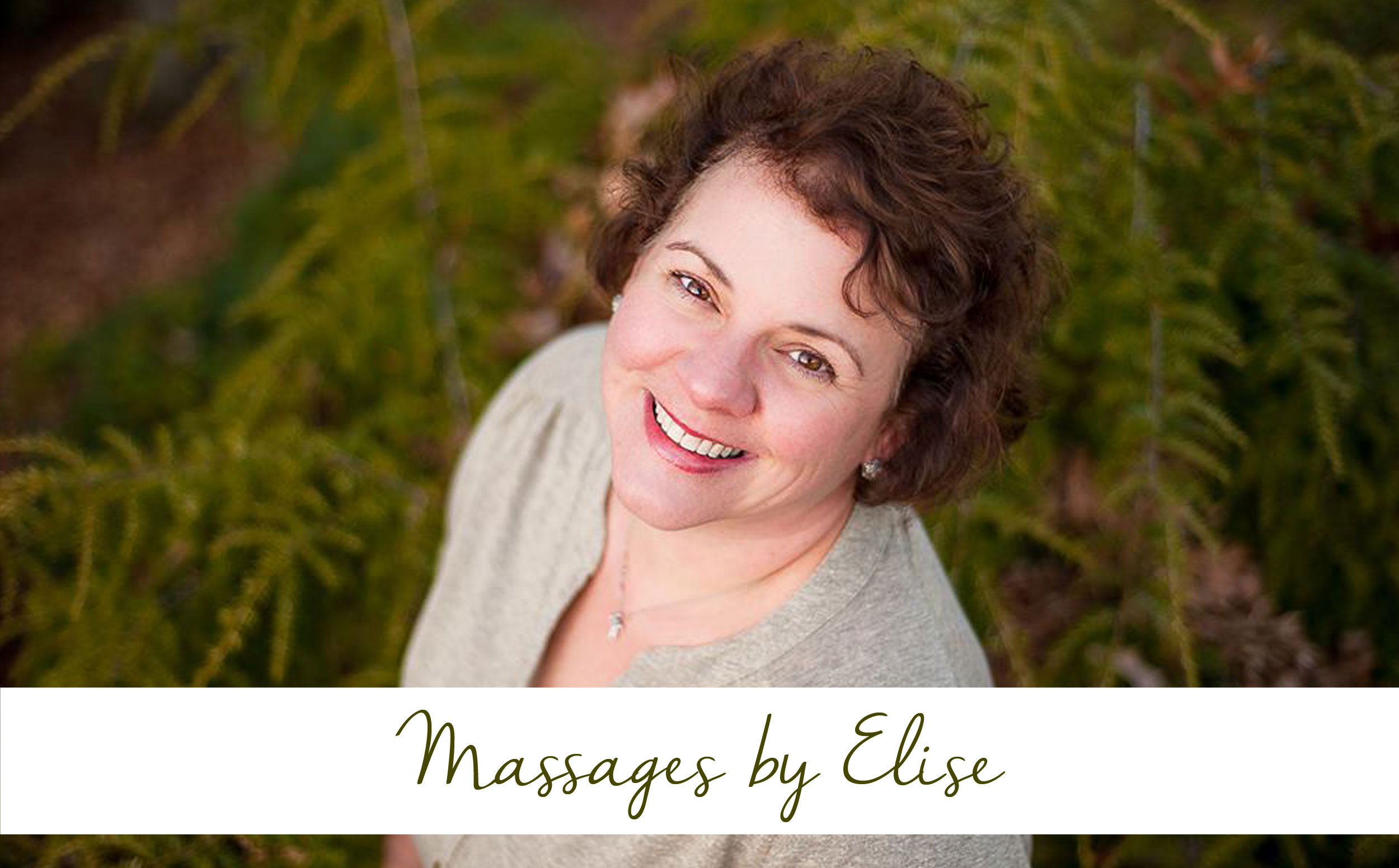 Elise Radney, Massage Therapist
