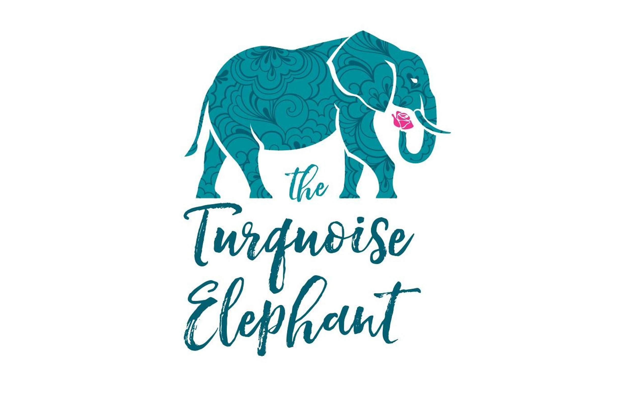 The Turquiose Elephant