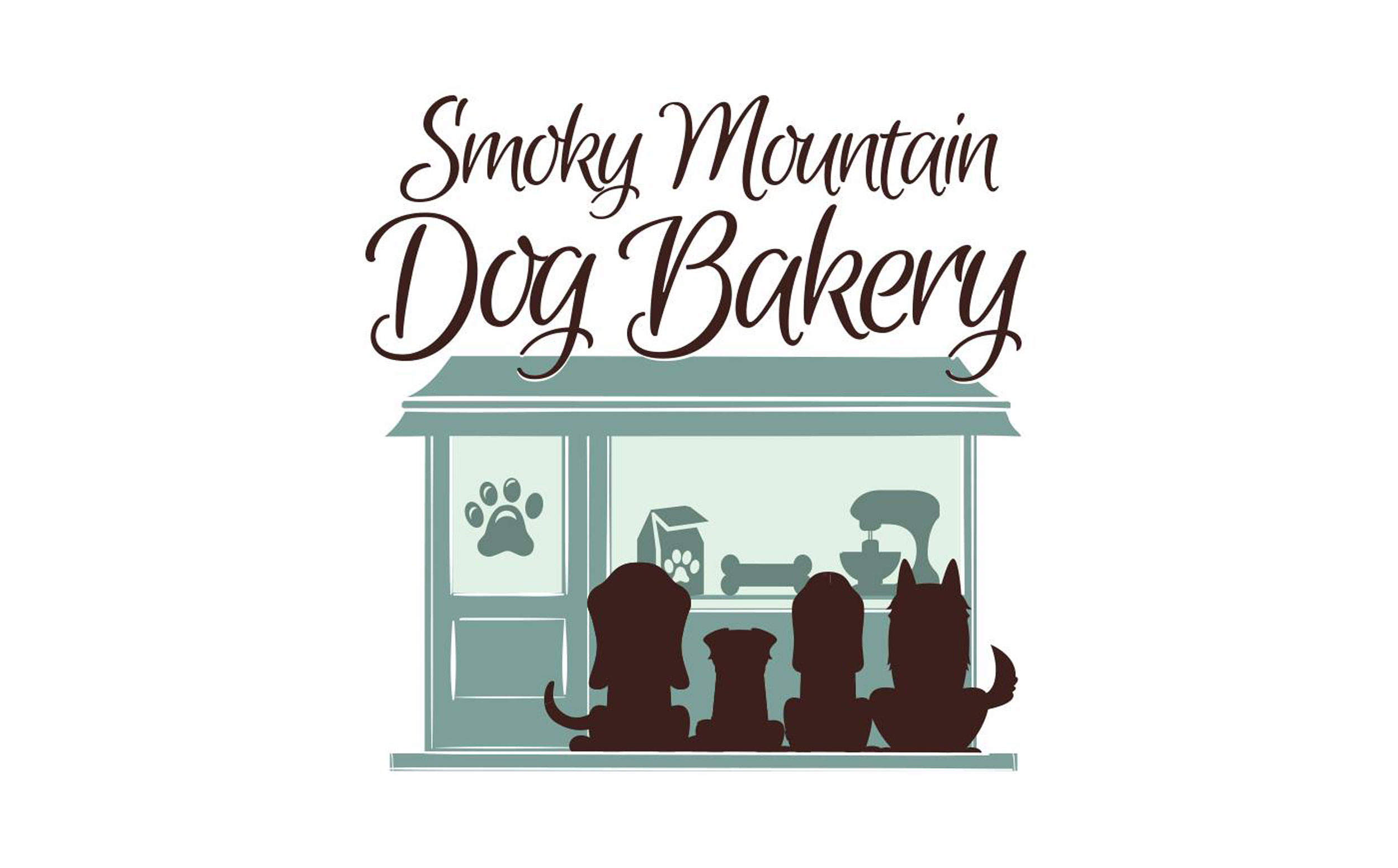 Smoky Mountain Dog Bakery