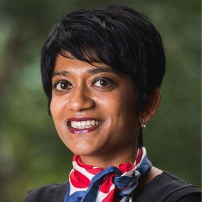 SHARMI SURIANARAIN  Executive,  Harambee   Expertise: Skills for Employment   LinkedIn