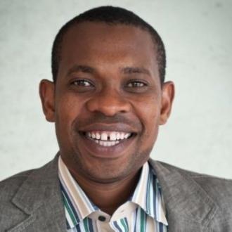 JOHN MUGO  Co-Founder,  ZiziAfrique   Expertise: Research & TVET   LinkedIn