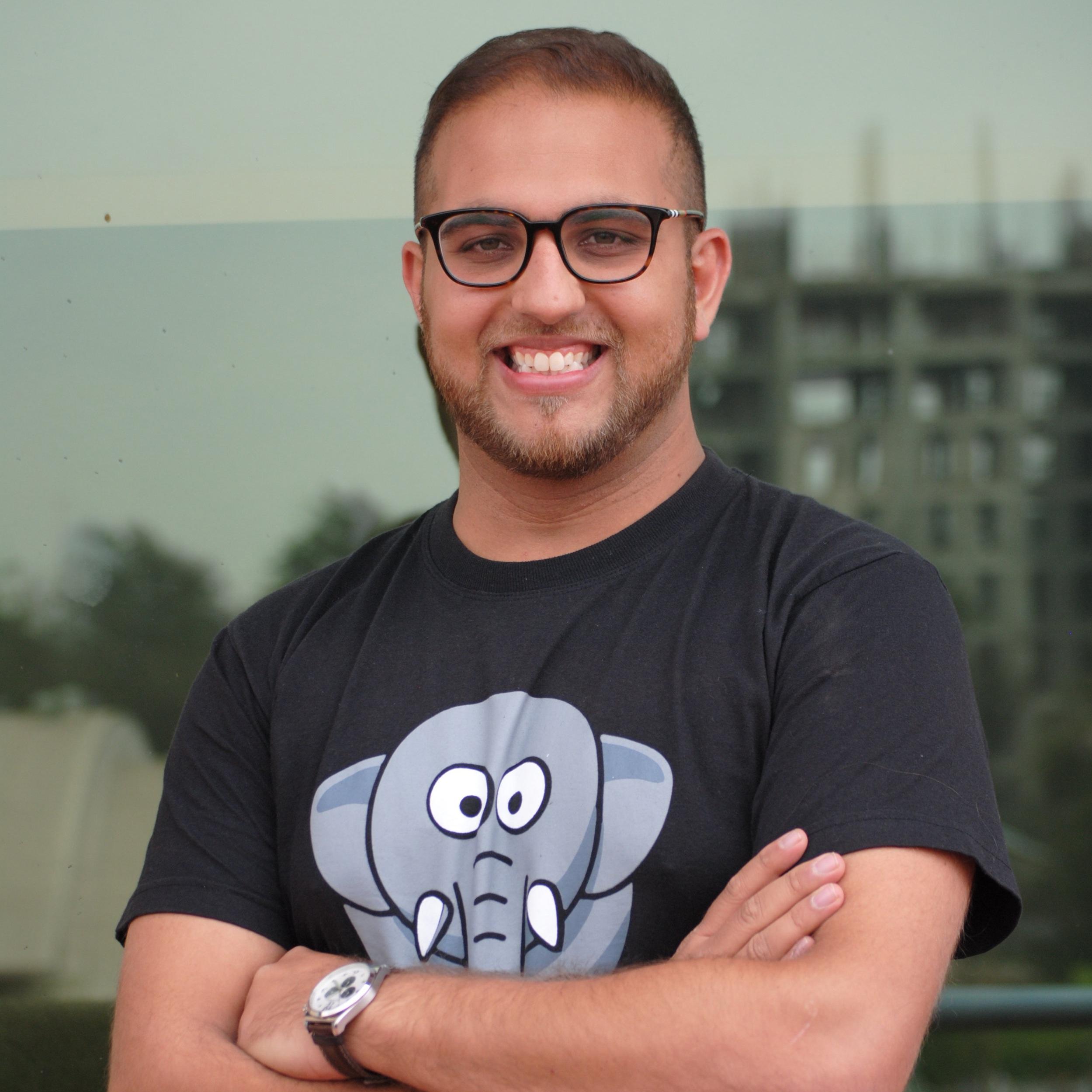 AFZAL HABIB  Co-Founder & CEO,  Kidogo   Expertise: ECD   LinkedIn