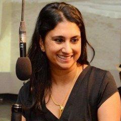 Nabila AlibhaiFounder, InCOMMONS & LimeSHIFT -
