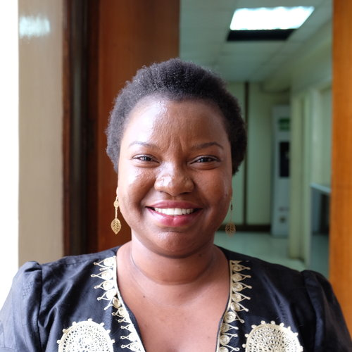 Dr. Susan Kiragu-KanayoCo-Founder & CEO, Children in Freedom -