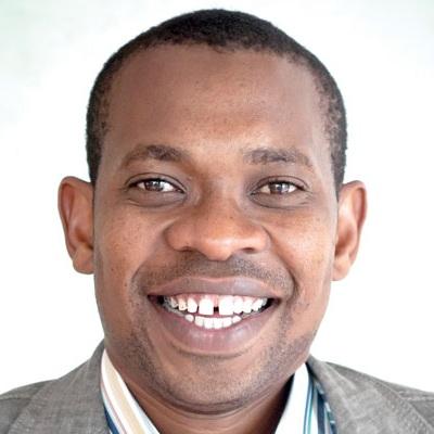 John MugoCo-Founder, ZiziAfrique -