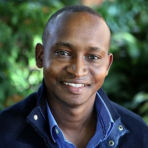 James Kassaga ArinaitweCEO & Co-Founder, Teach for Uganda -