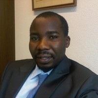 Patrick ObonyoProgramme Manager, IKEA Foundation -