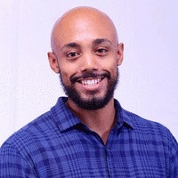 Yacob Berhane CEO, Pariti -