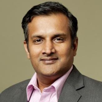 Vikram JainDirector, FSG -