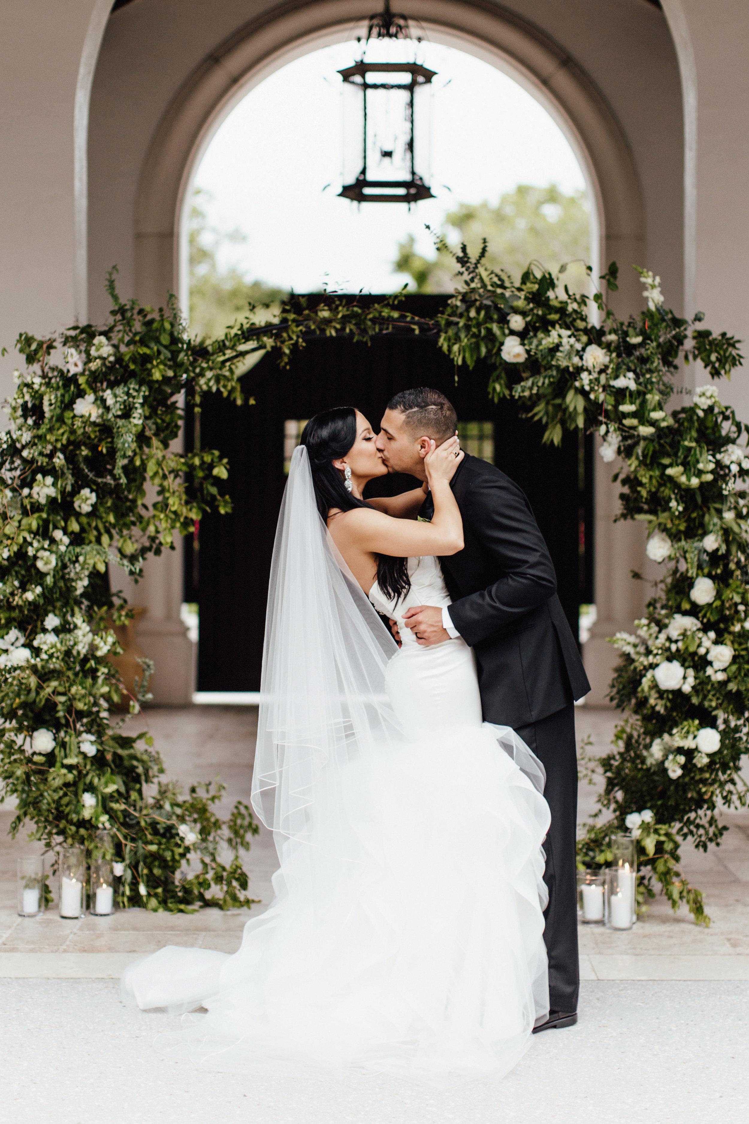 Lauren & Gio's Wedding | Miromar Lakes Florida