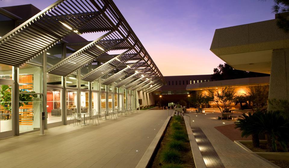 University of Arizona Law Commons