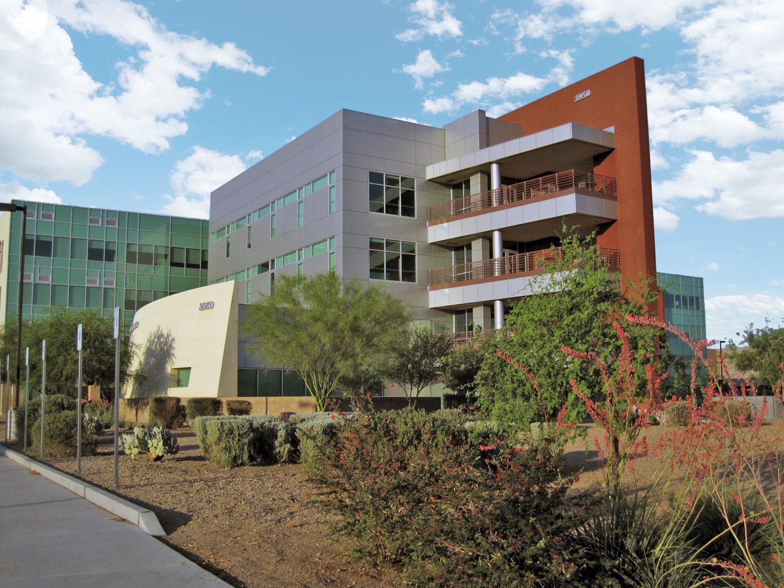 Banner - University Medical Center South