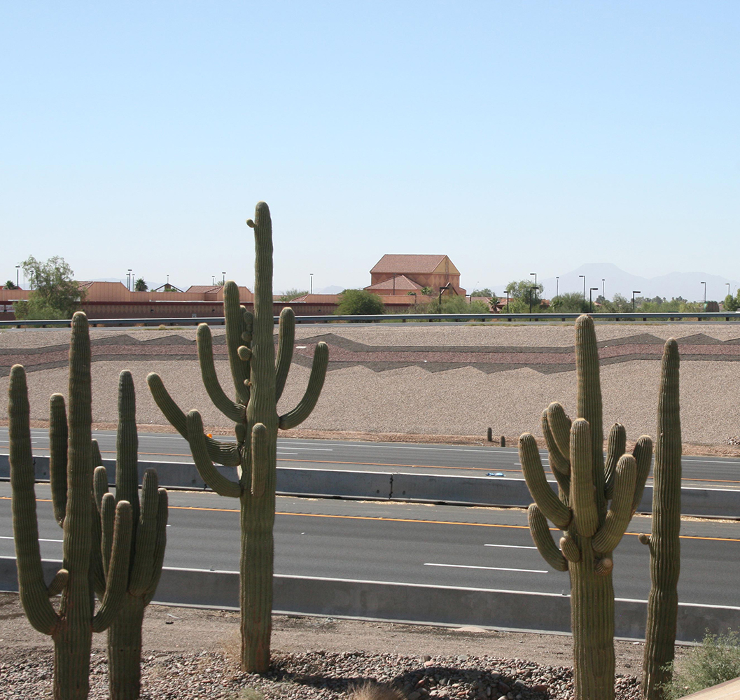 I-10: Val Vista Road to Earley Road