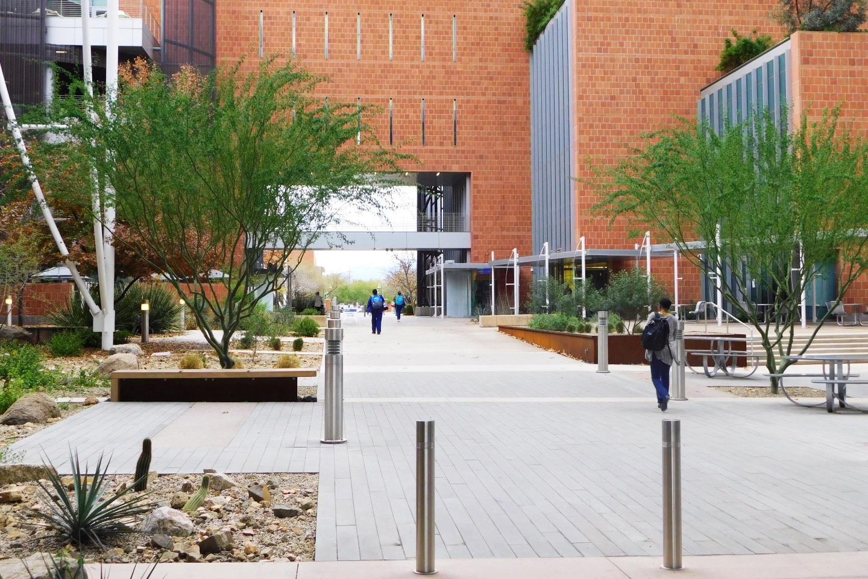 University of Arizona Bioscience Research Laboratory