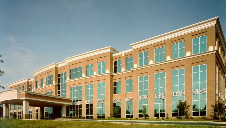 Gaston Women's Health Center - Upfit of existing space for new medical facility.*Current Project