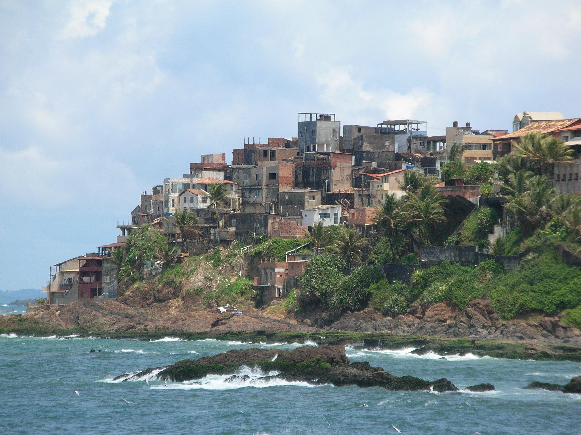 Brazilian Hills