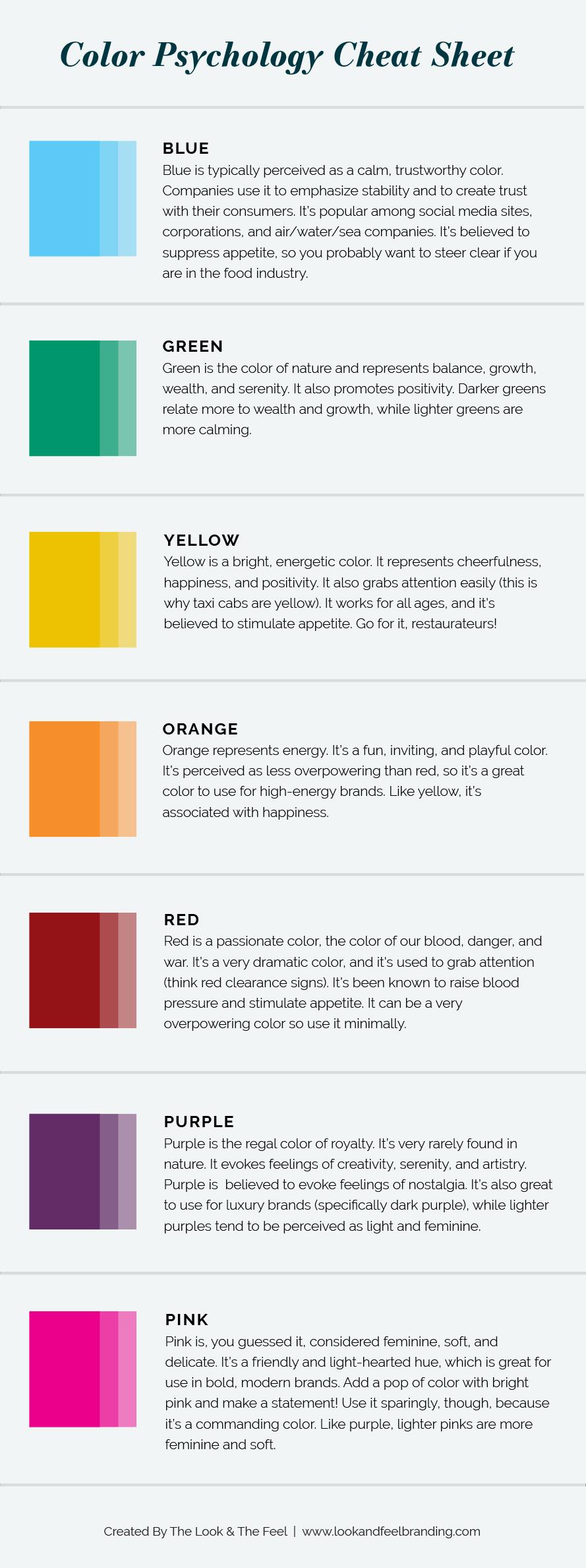 color_psychology_tip_sheet