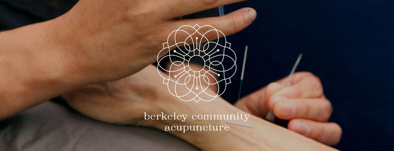 Berkeley Community Acupuncture Branding Project