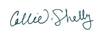 Callie & Shelly Signature