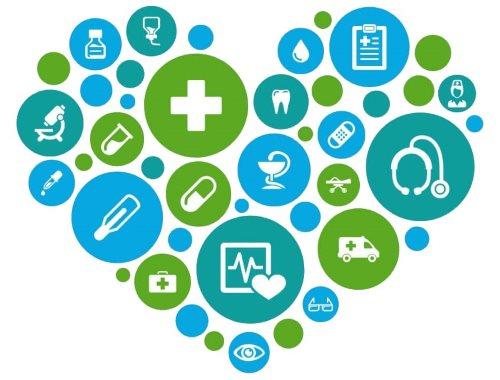 SmartBot360 Healthcare Chatbots