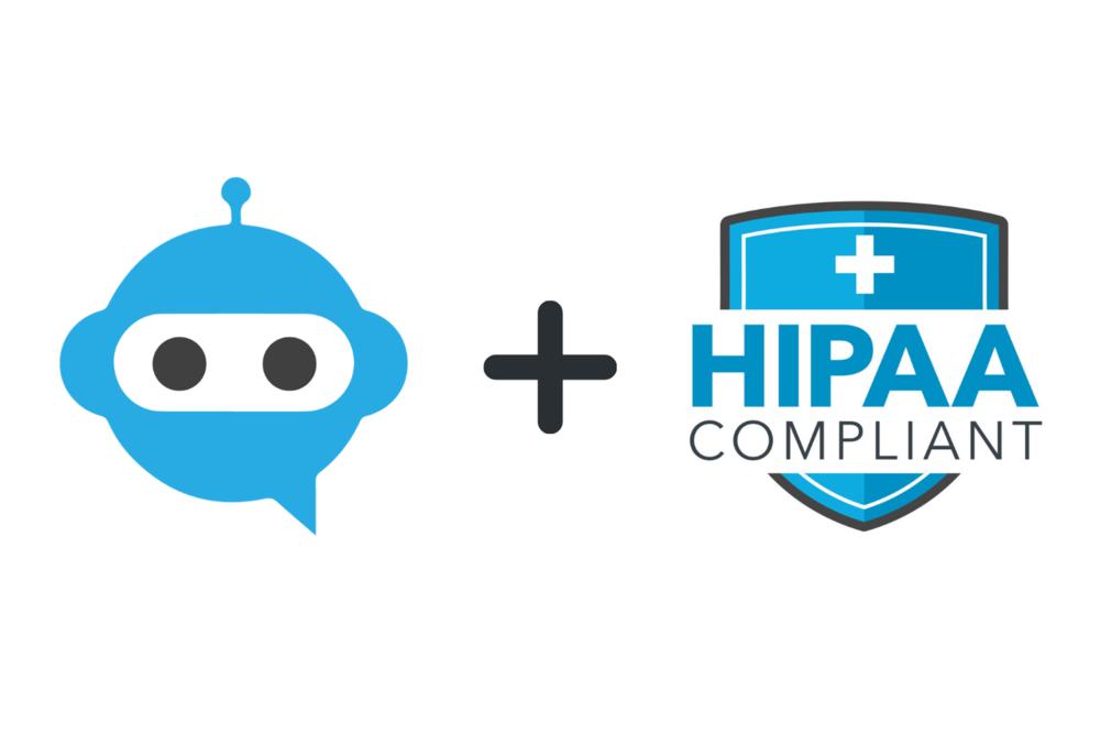 HIPAA Compliant Chat