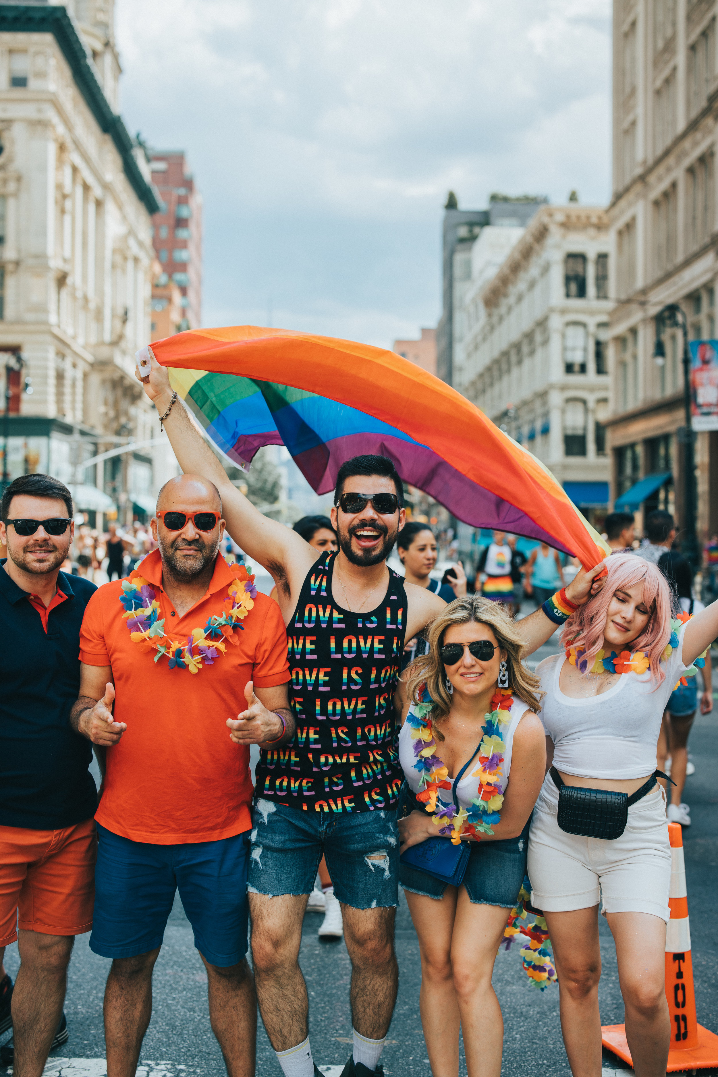 World Pride Day -