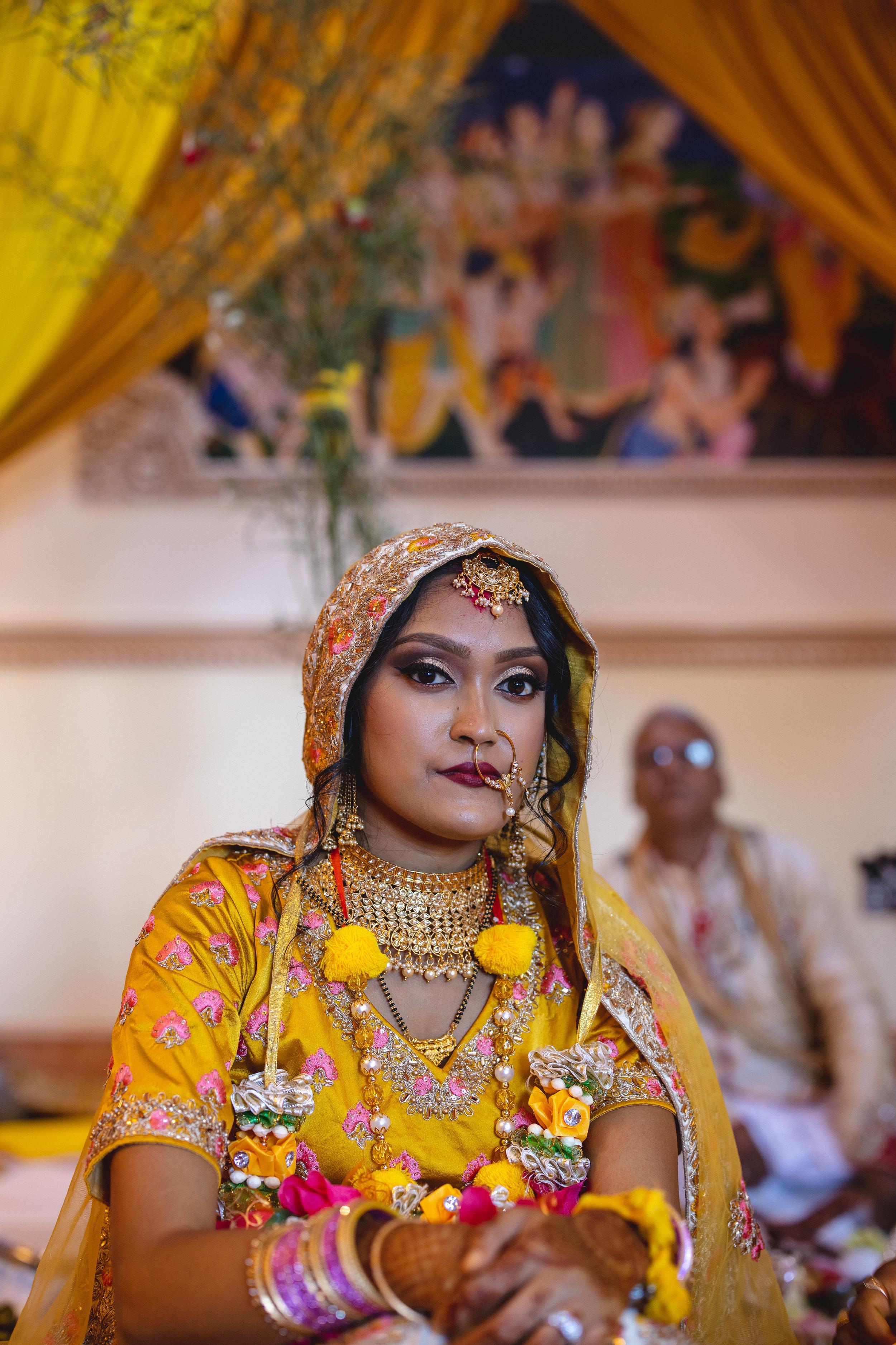 Hindu Wedding -