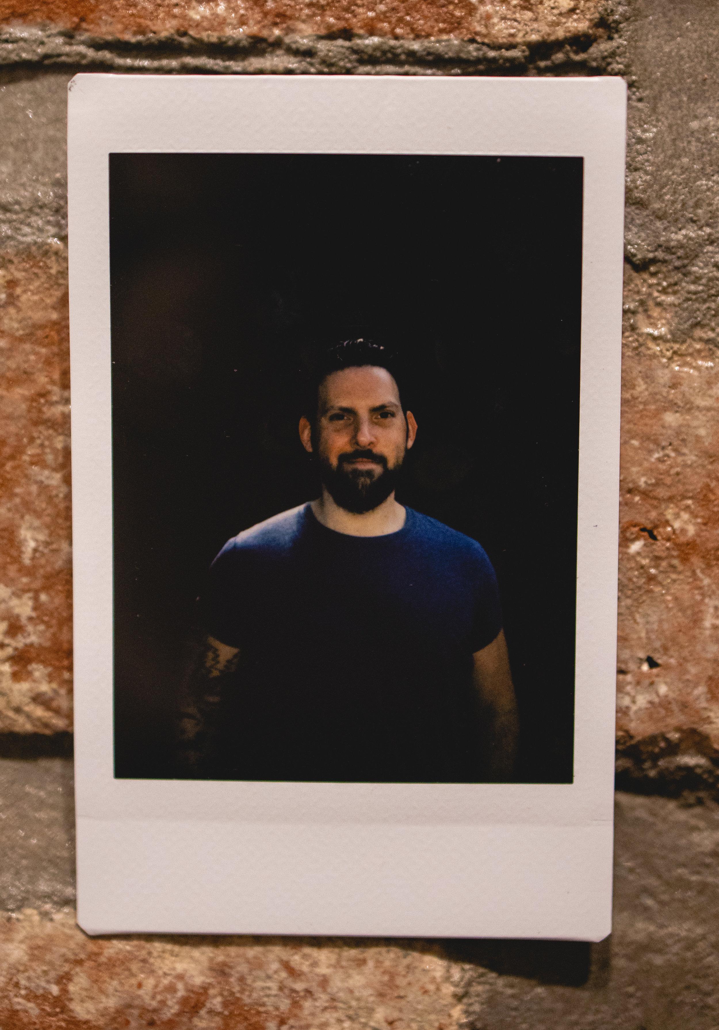 Polaroids -