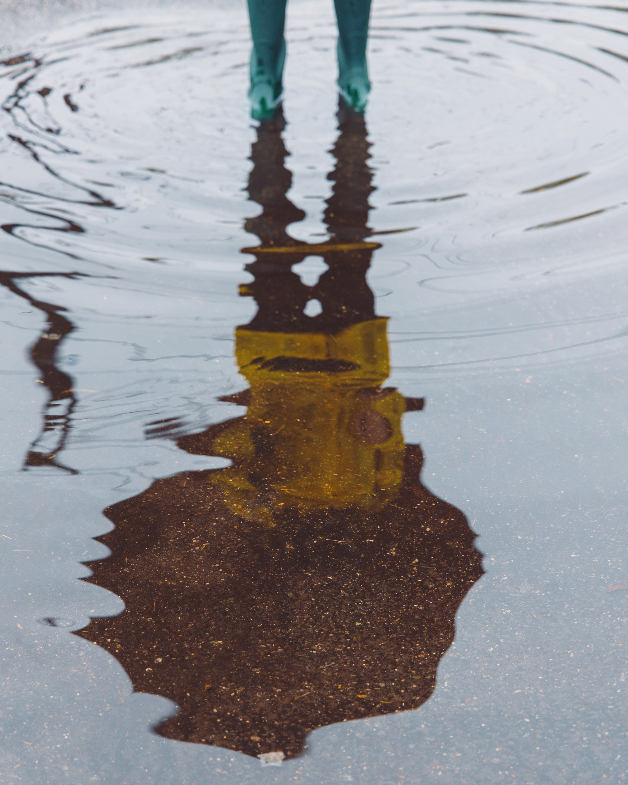 Rainy Days -