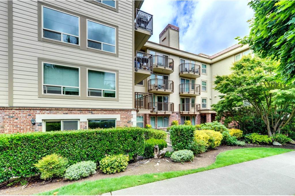 $490,000 - 566 Prospect St #301 Seattle, WA 98109