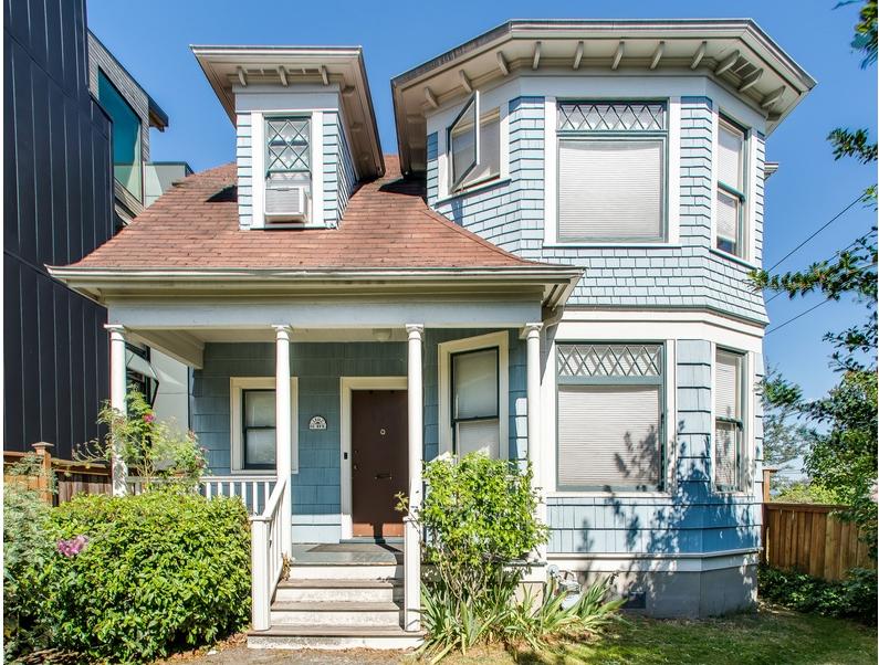 $849,000 - 1102 18th Ave Seattle, WA 98122
