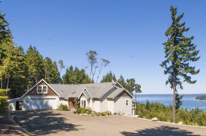 $536,550 - 14678 NW Seabeck Ridge Wy Seabeck, WA 98380
