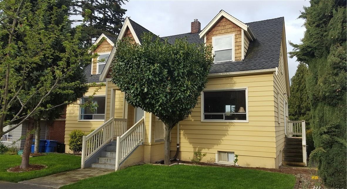 $655,000 - 5803 17th Ave S Seattle, WA 98108