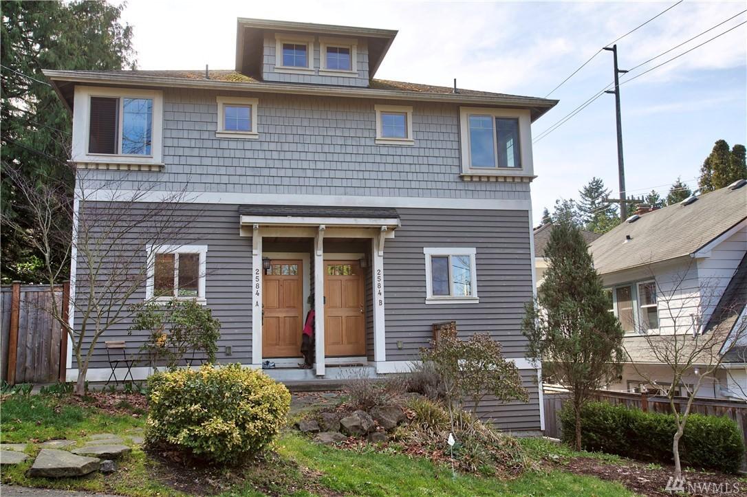 $720,000 - 2584 B 3rd Ave W Unit B Seattle, WA 98118