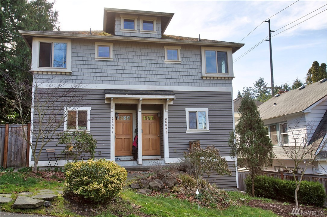 $720,000 (Sold) - 1,190 FT² - 3 BED - 2.5 BATH
