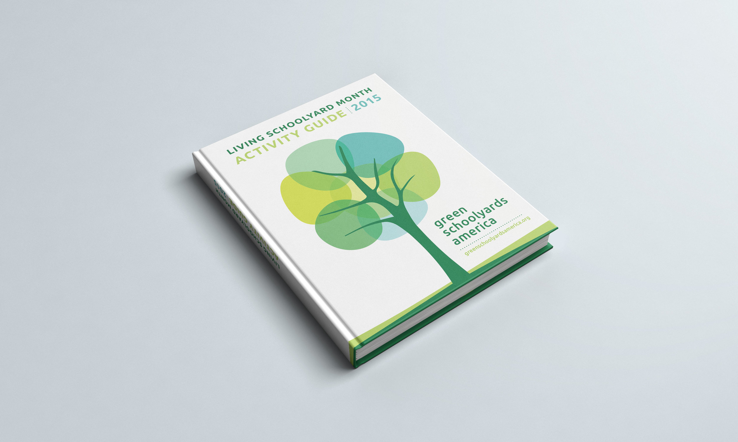 Green Schoolyards America Publication