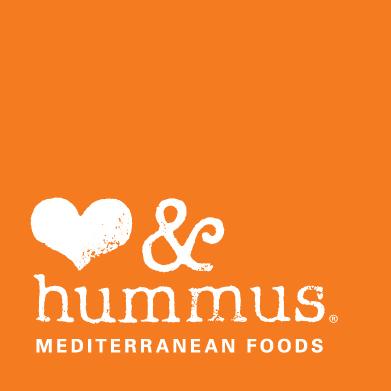 Copy of Hummus and Love Logo Family