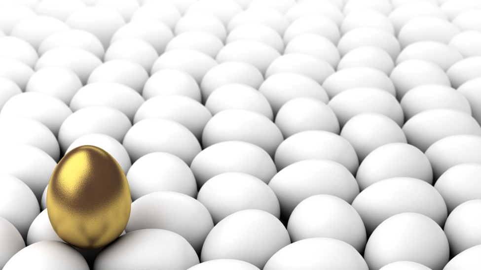 Does your company have a missing egg in your ingredients?