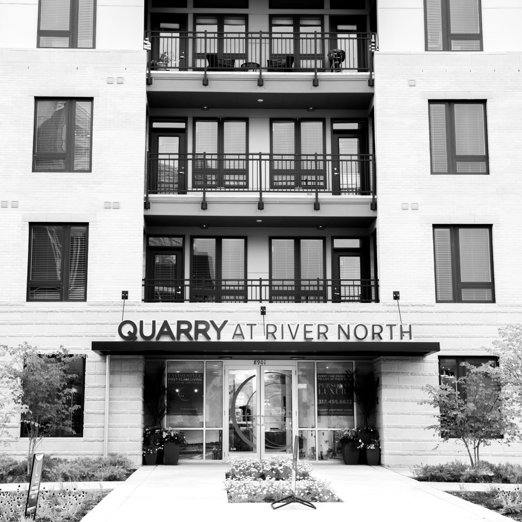 Quarry at River North
